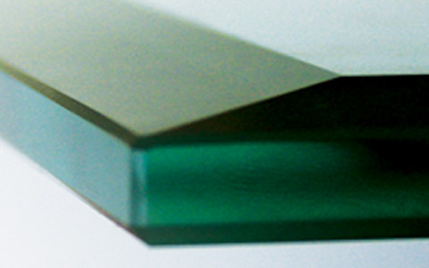 Beveled Edge Fabrication