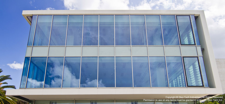 Spandrel Glass Coatings