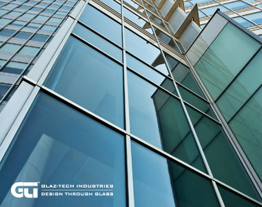 Tinted and Reflective Glass Products